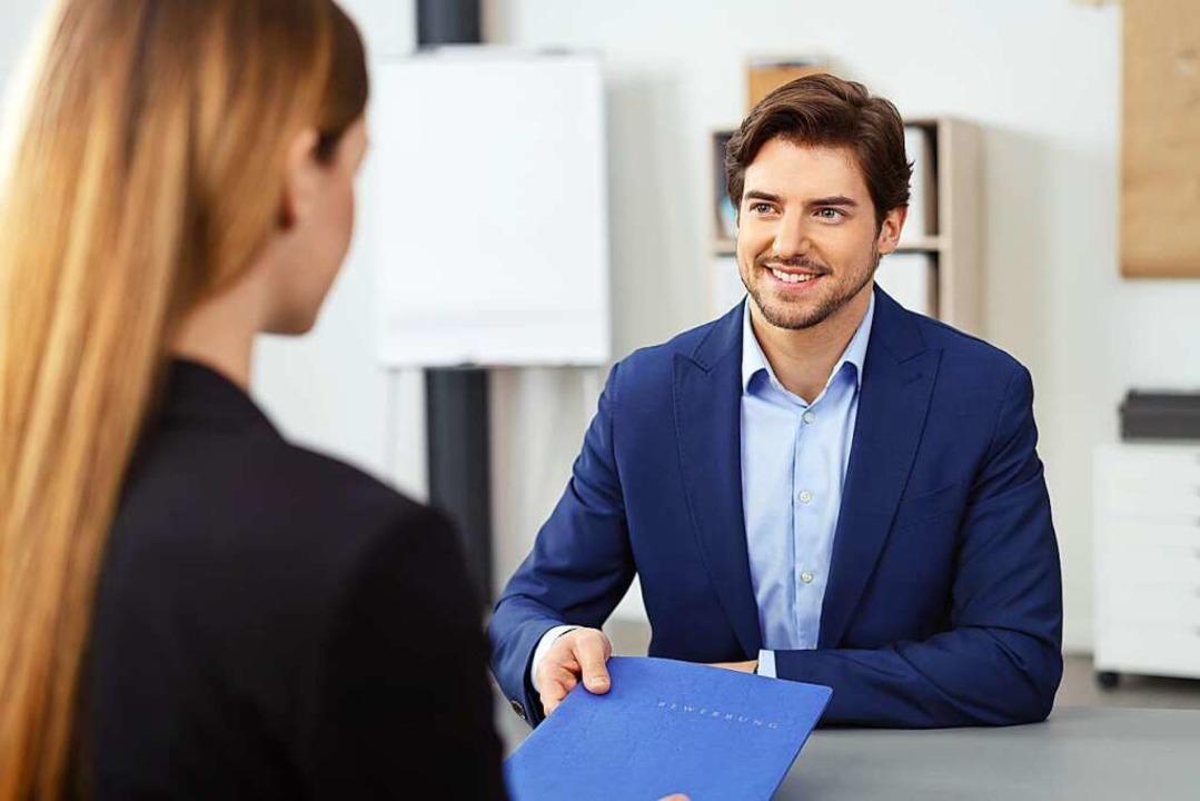 Wer aus der Selbstständigkeit zurück i... gute Argumente und Überzeugungskraft.  | Foto: contrastwerkstatt (stock.adobe.com)