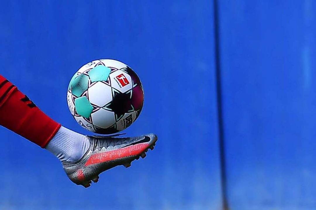 Die zweite Runde im Pokalwettbewerb der Frauen wird Ende September gespielt.  | Foto: Achim Keller