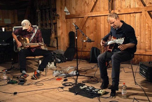 Festival Zeitgenössische Musik im Zeichen der Improvisation