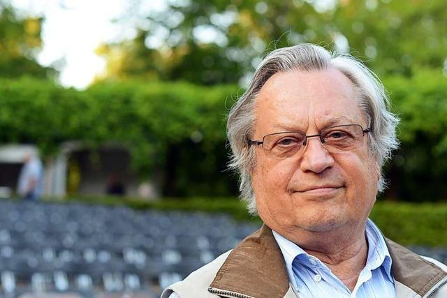 Ein Musikdramatiker aus Deutschland: Zum Tod des Komponisten Siegfried Matthus