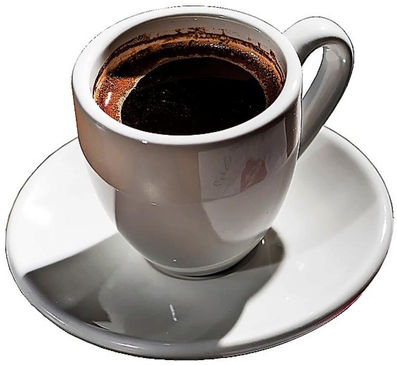 Freundschaften lassen sich auch beim  Kaffeetrinken  schließen.   | Foto: Pupkis  (stock.adobe.com)