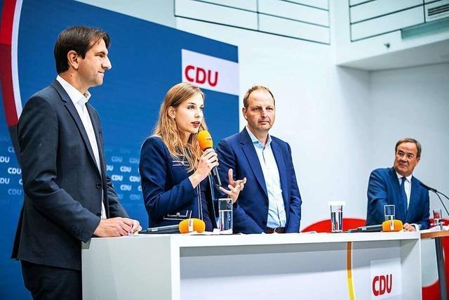 Union legt neues Programm zur Klimaneutralität vor