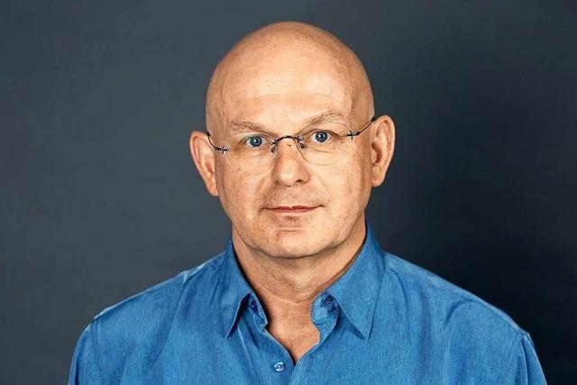 UNTERM STRICH: Ein Hoch auf die Dickstrichkette
