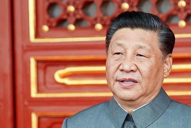 Litauen bekommt Chinas Zorn zu spüren