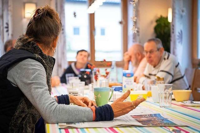 Die CDU-Fraktion im Lörracher Kreistag ist gegen Kürzungen im Sozialbereich