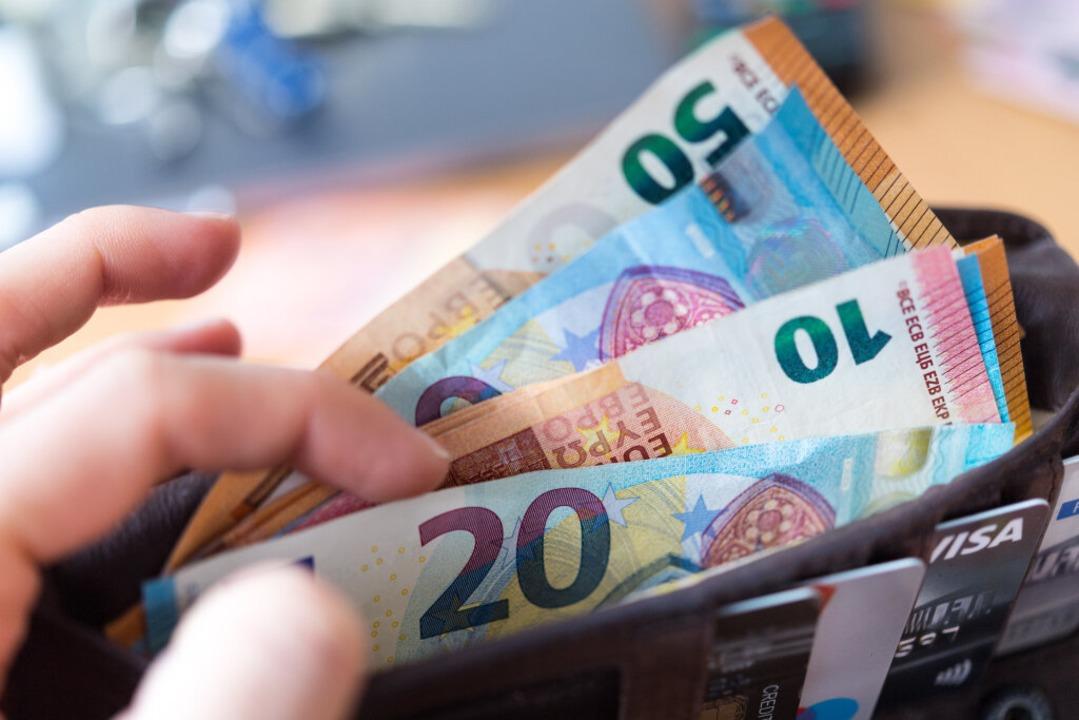 Geld für alle, einfach so?  | Foto: Monika Skolimowska