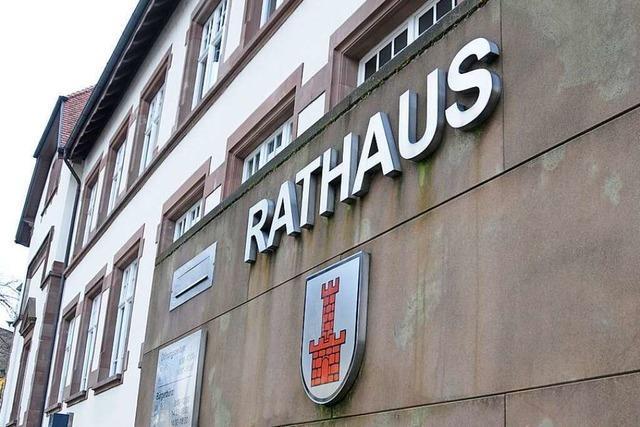 Sitzung in Maulburg muss mangels Gemeinderäten vertagt werden