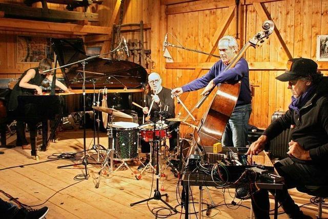 Überraschendes Klangerlebnis in Herrischried