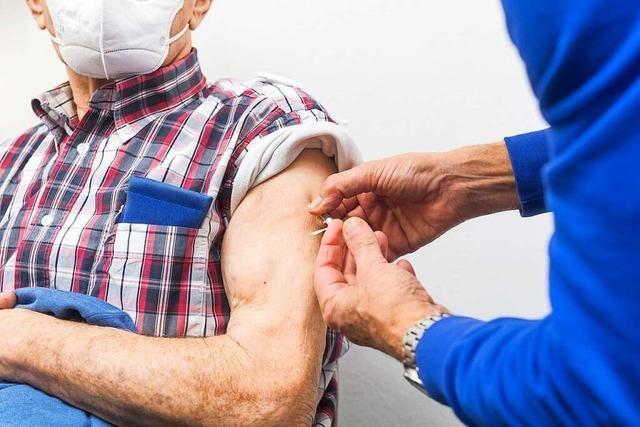 Auffrischungs-Impfung: Was der dritte Piks gegen Corona bringt