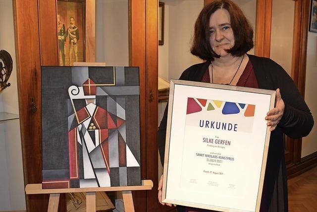 Elzach verleiht Kunstpreis