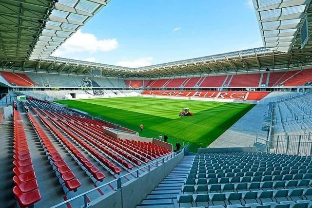 BZ-Talk: Wie wurde der Europa-Park zum Namensgeber des neuen SC-Stadions?