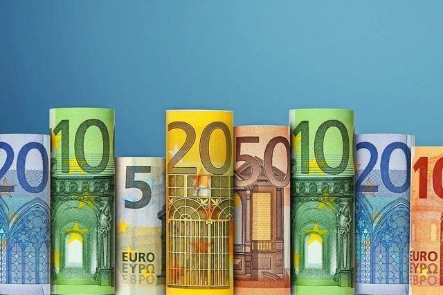 Nur vier Gemeinden im Kreis Breisgau-Hochschwarzwald sind schuldenfrei