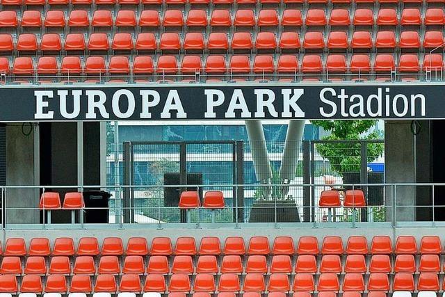 Mit Europa-Park und SC tun sich zwei Akteure zusammen, die einfach Spaß machen