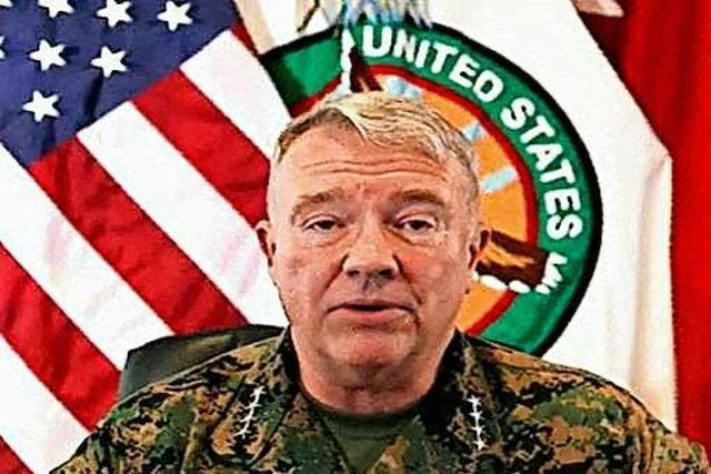 Dem Abzug aus Afghanistan folgt eine innenpolitische Debatte in den USA