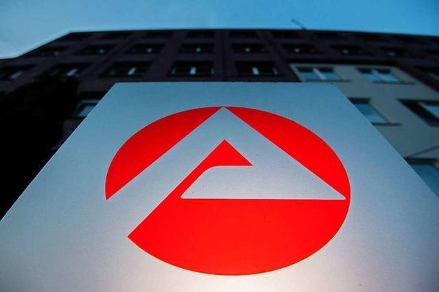 Arbeitslosigkeit sinkt im August – außer in Baden-Württemberg und Bayern