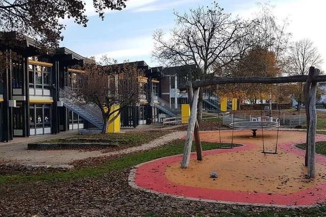 In den Maulburger Kindergärten fehlt Personal