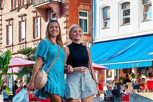 Ab in die Stadt – Bonusaktion des Lahrer Stadtmarketing
