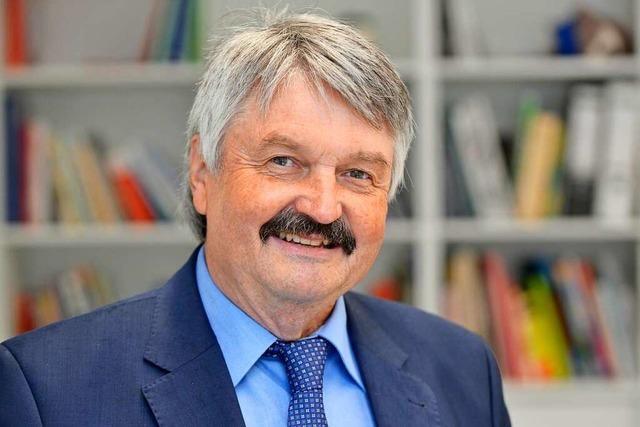 Der Freiburger Caritas-Chef geht nach 32 Jahren in den Ruhestand