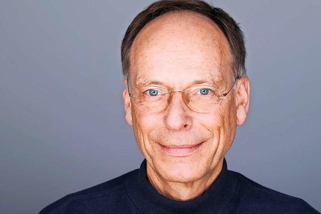BZ-Wirtschaftschef Jörg Buteweg geht in den Ruhestand