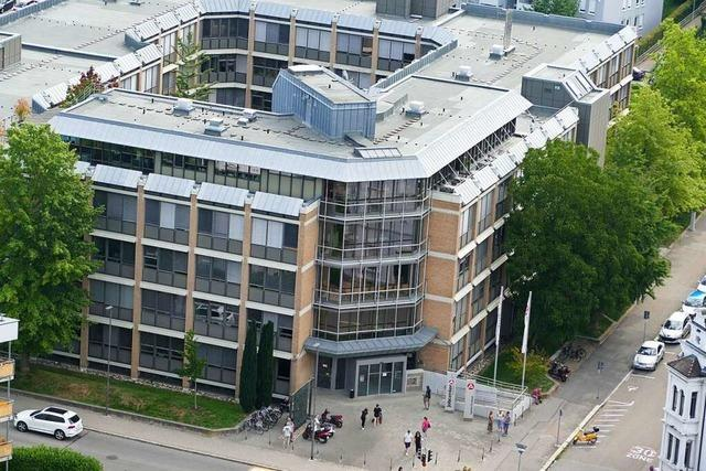 Viele Branchen im Agenturbezirk Lörrach haben sich von der Corona-Krise erholt