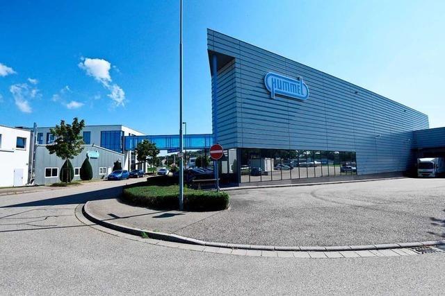 Der neue Chef der Denzlinger Hummel AG will die industrielle Produktion digitalisieren