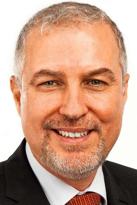 Michael Nörr ist der neue Chef der Hummel AG in Denzlingen  | Foto: Jürgen Schindler
