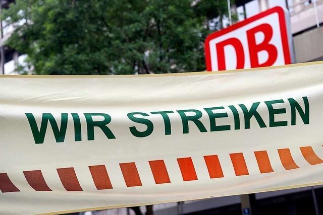 Pendler trifft der Lokführerstreik hart – Ersatzbusse im Schwarzwald