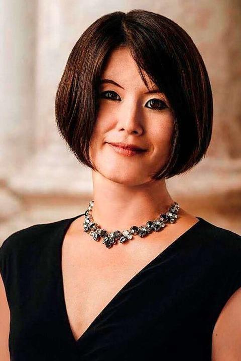 Eiko Maria Yoshimura    Foto: Lennart Fritze