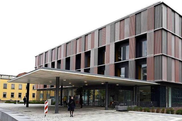 Tumorzentrum der Freiburger Uniklinik erhält weitere Auszeichnung