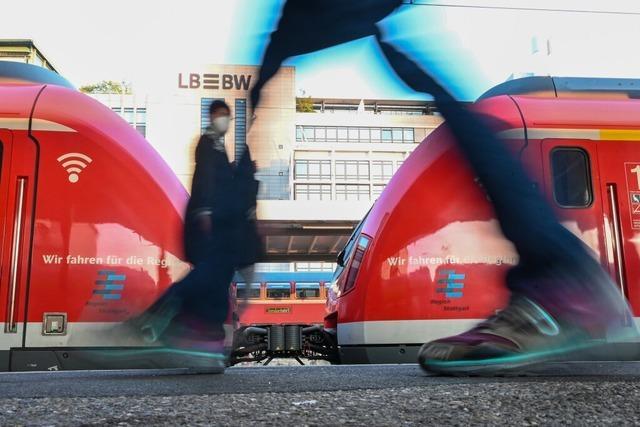 Bahn-Angebot kurz vor knapp: Bleibt es beim Fünf-Tage-Streik?