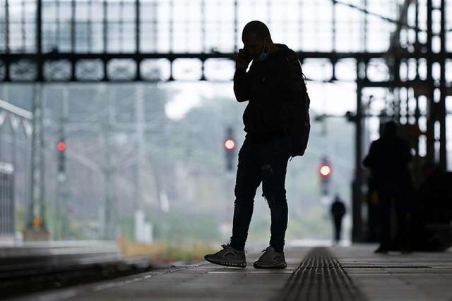 Der Arbeitskampf bei der Bahn könnte für eine Einschränkung des Streikrechts sorgen