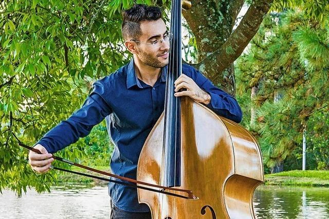 Das Badische Kammermusikfestival gastiert im Palais Wunderlich