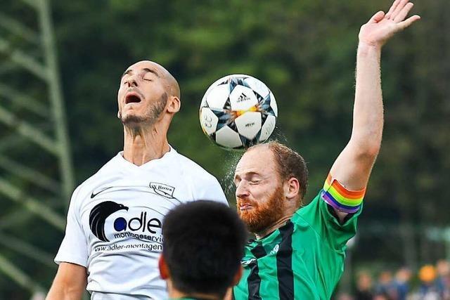FC Zell verpasst Heimsieg im Topspiel gegen den SV Herten