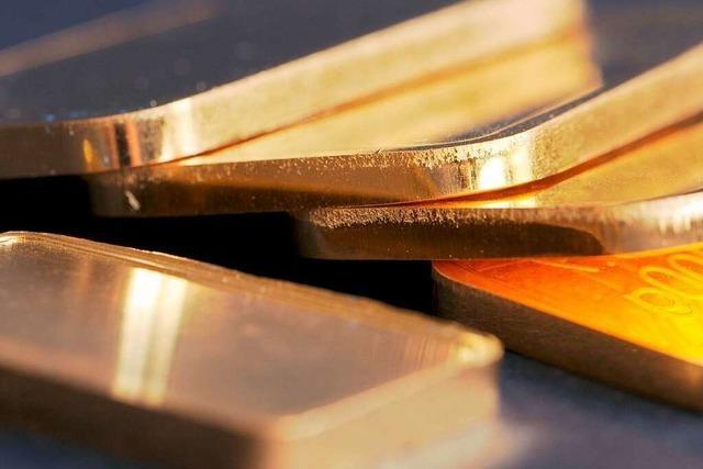 Warum Gold keine sichere Geldanlage ist