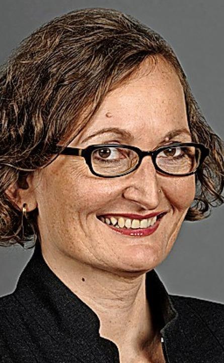 Karin Baur    Foto: Stiftung Warentest
