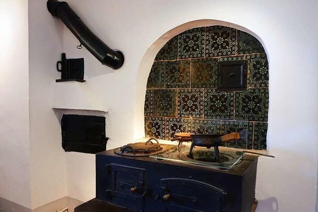 Das Hebelhaus in Hausen ist die Heimat der alemannischen Dichtkunst