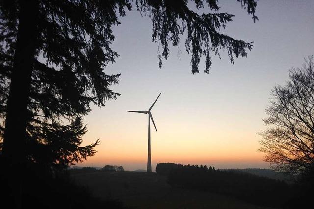 Was die Kandidatinnen und Kandidaten zu Klimaschutz und Erneuerbare Energien sagen