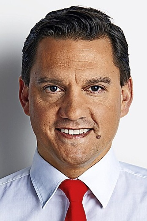 Johannes Fechner (SPD)  | Foto: Susie Knoll