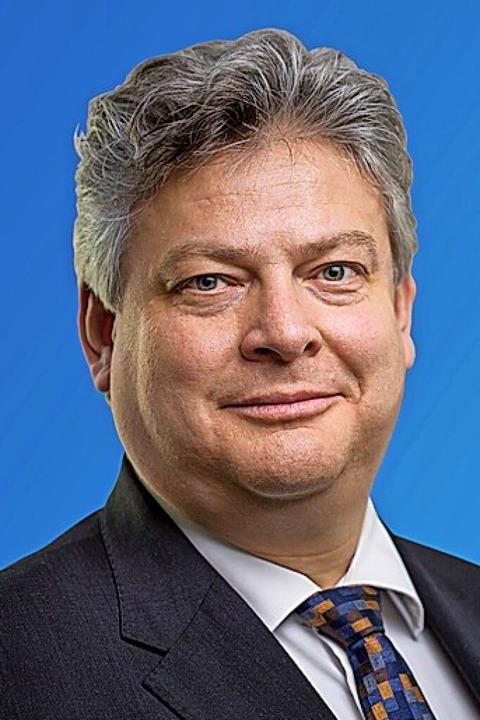Thomas Seitz (AfD)  | Foto: Büro Thomas Seitz