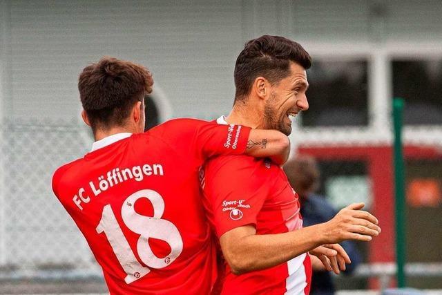 FC Löffingen kontert den FC Schonach eiskalt aus