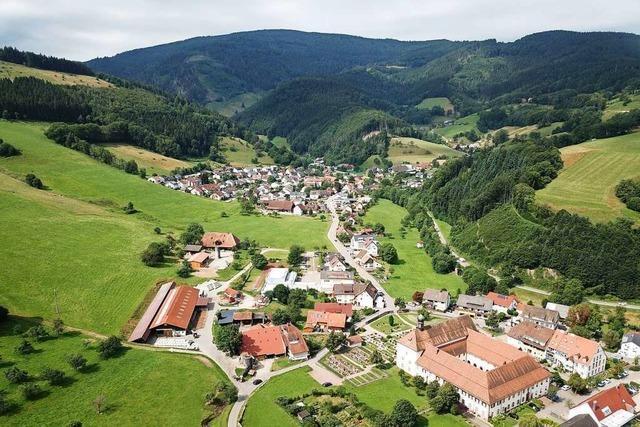In Oberried befindet sich das Gedächtnis der Republik
