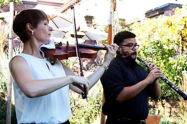Das Badische Kammermusikfest in Lahr ist ein Gewinn für beide Seiten