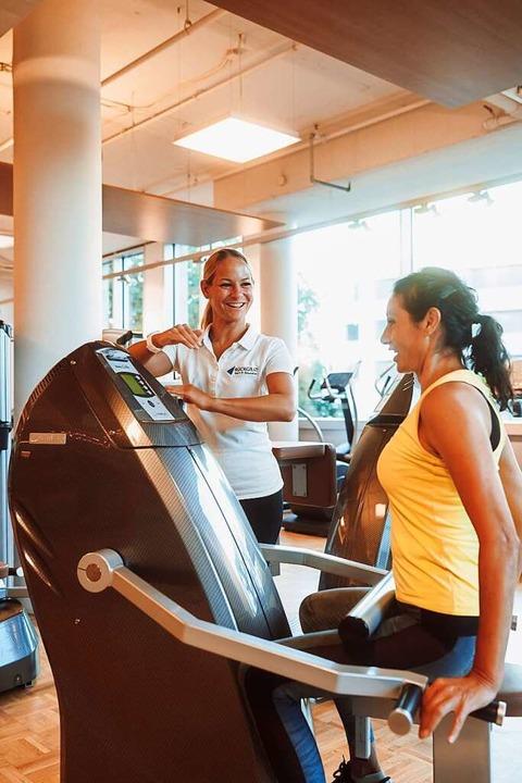 Sich eine aktive Auszeit nehmen und et... tun ist heutzutage besonders wichtig.  | Foto: Rückgrat-Center