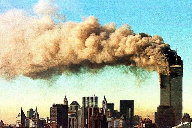 Der 11. September 2001 veränderte die Welt – der islamistische Terror ist geblieben