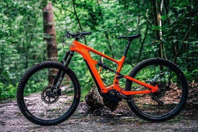 Was ist ein E-Bike?
