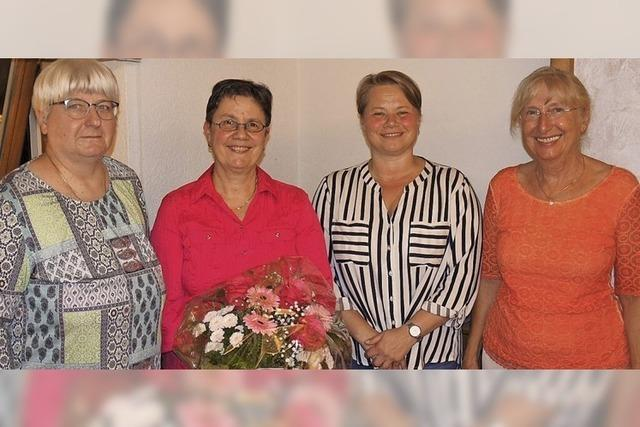Neue Spitze für die Chorgemeinschaft Bad Säckingen