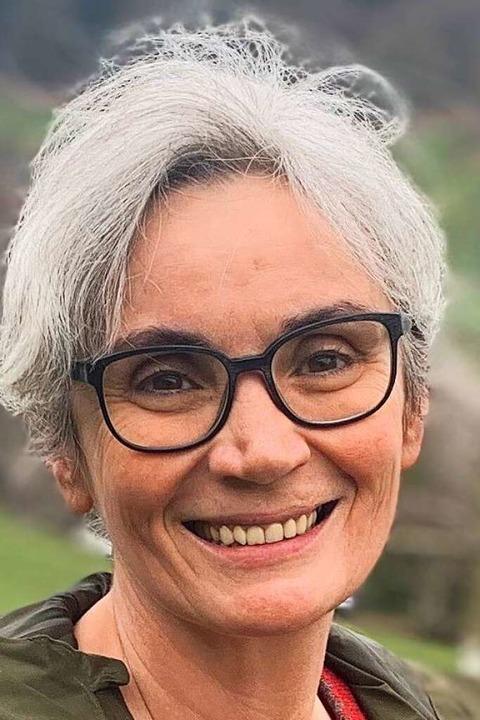 Heike Dorow (Grüne)  | Foto: privat