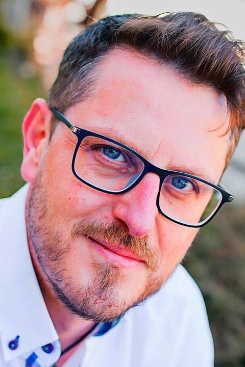 Tino Ritter (FDP)  | Foto: privat