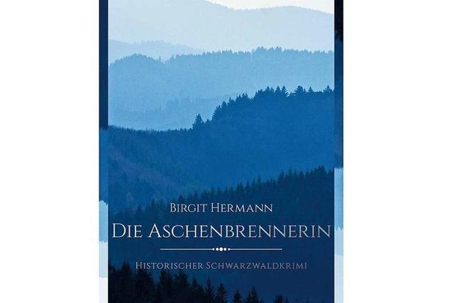 Neuer historischer Schwarzwaldkrimi