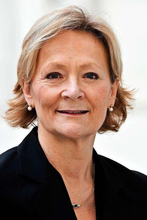 Barbara Koch ist Professorin für Ferne...onssysteme an der Universität Freiburg  | Foto: Uni Freiburg